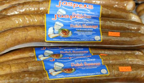 Jasper Meat Products