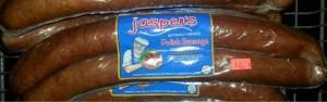 jasper packaged meats